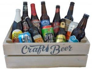 12 beer box