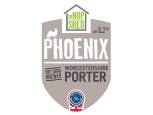 The Hop Shed Phoenix porter