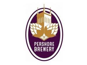 Pershore Brewery logo