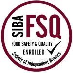 SIBA food safety and quality logo