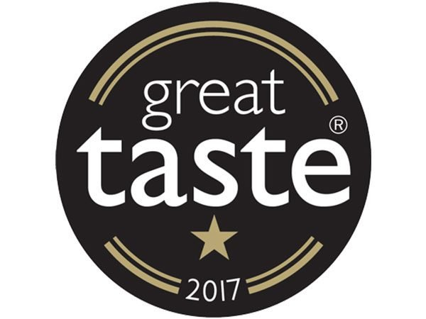 Great Taste Award 2017