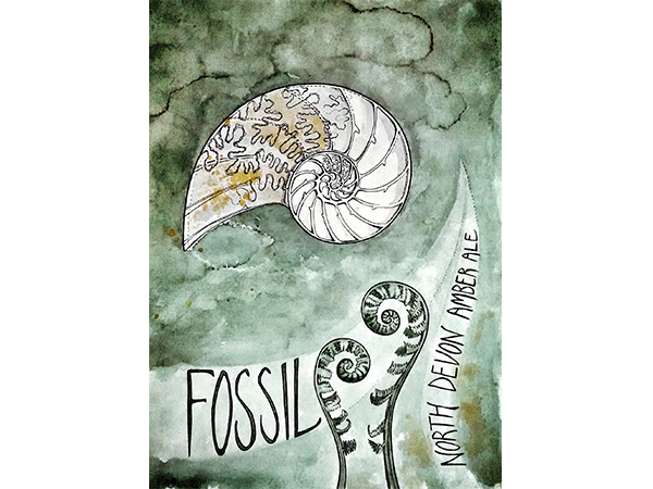 Madrigal Brewery, Fossil