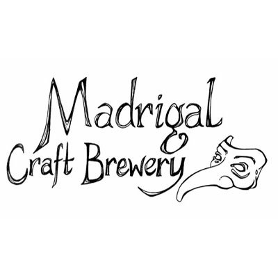 Madrigal Craft Brewery logo
