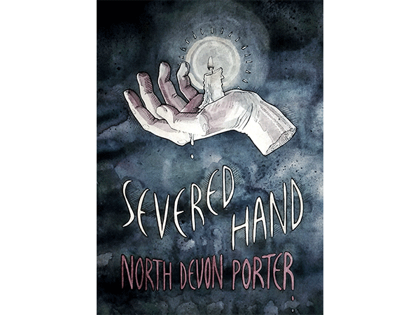 Madrigal Brewery, Severed Hand