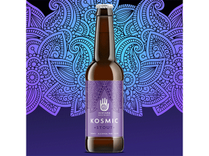 Nirvana Brewery Kosmic Neon