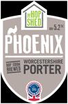 The Hop Shed Phoenix porter